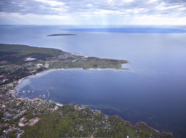 Vindkraftpark Blekinge Offshore